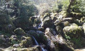 Chalandar Waterfall