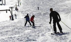 Dena Ski Resort