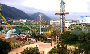 Dreamland Park