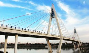 Eighth Bridge Ahvaz