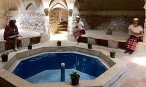 Galeh Dari Bath