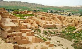 Harireh Ancient City