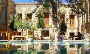 Hassan Pour Mansion