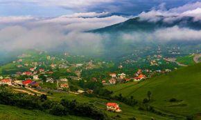 Heyran Village