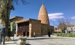 Imamzadeh Jafar Borujerd
