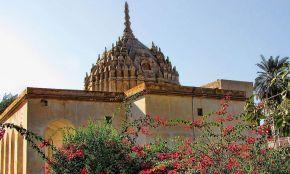 Indians Temple