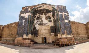 Kabood Mosque