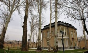 Khakbaz Mansion