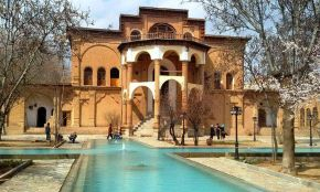 Khosro Abad Mansion