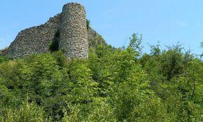 Markuh Castle