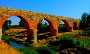 Qale Hatam Bridge