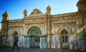 Rangoonis Mosque