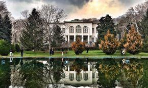 Sadabaad Palace