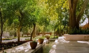 Sarcheshmeh Park