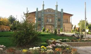 Sardar Mofakham House