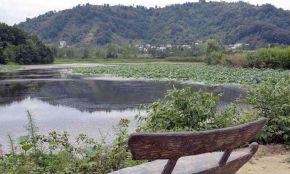 Soostan Lagoon