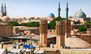 Old Town of Yazd