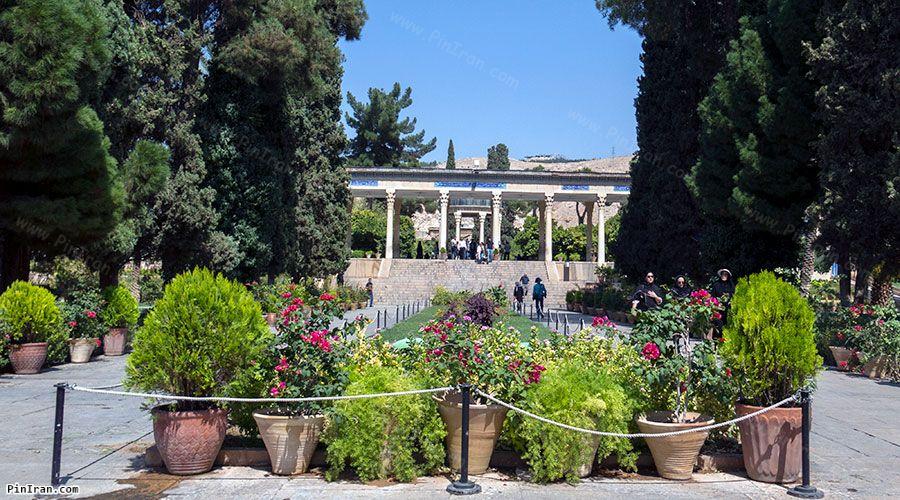 Tomb Of Hafez 2
