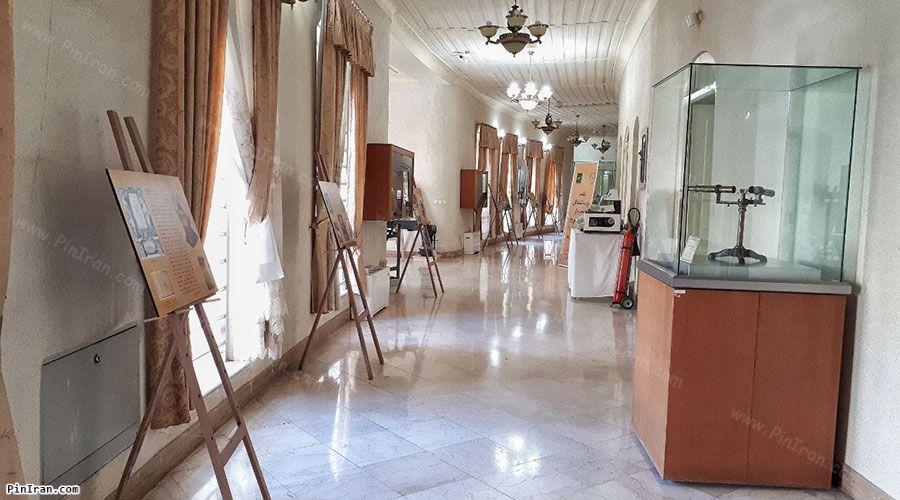 Urmia Museum 1