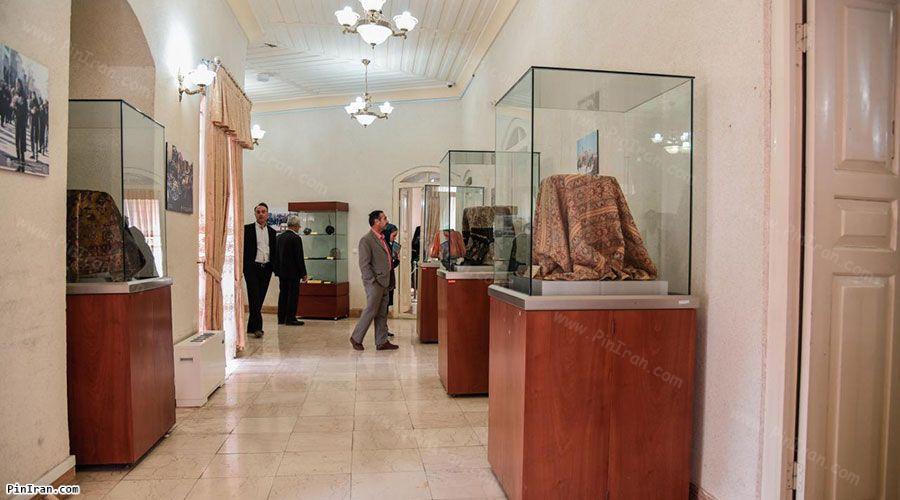 Urmia Museum 3