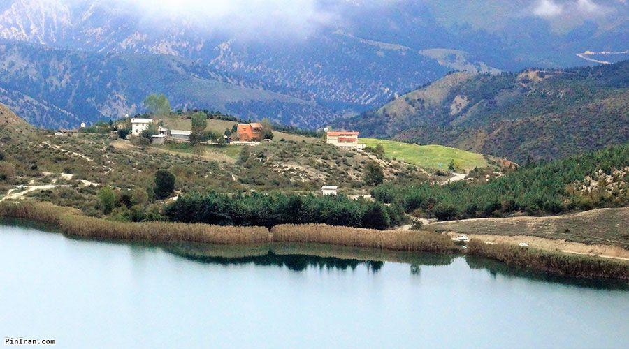 Valasht Lake 2