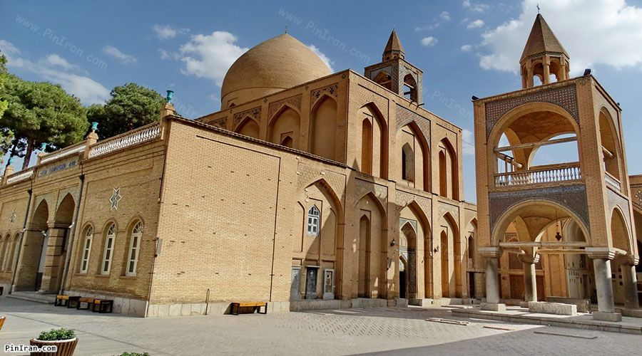 Vank Cathedral 1