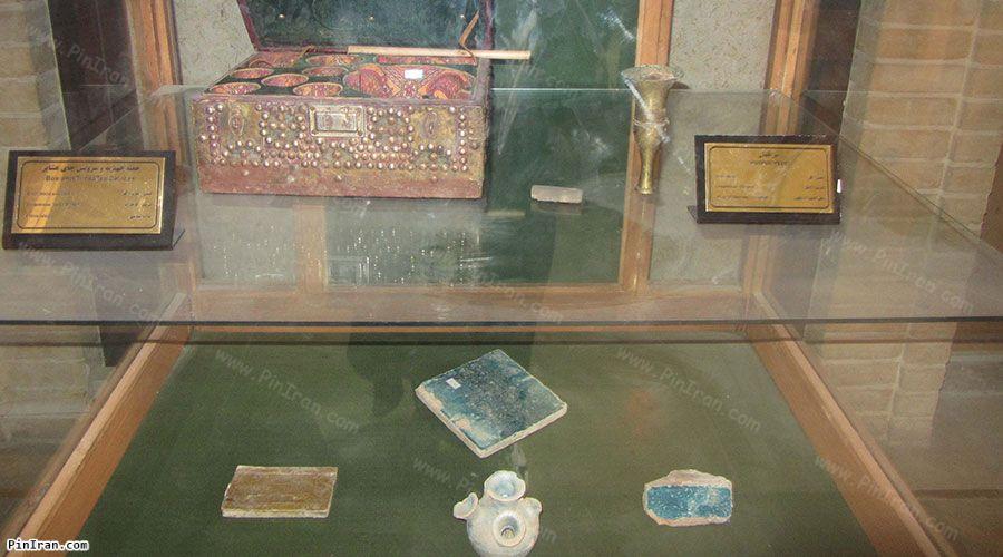 Yasuj Museum 3