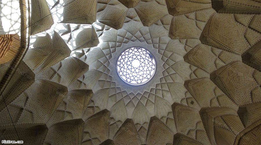 Yazd Khan Bazaar 2