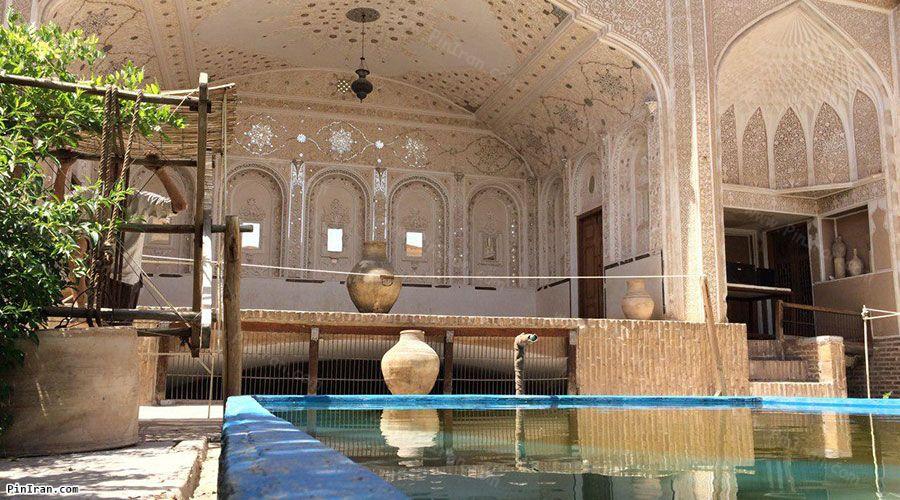 Yazd Water Museum 1