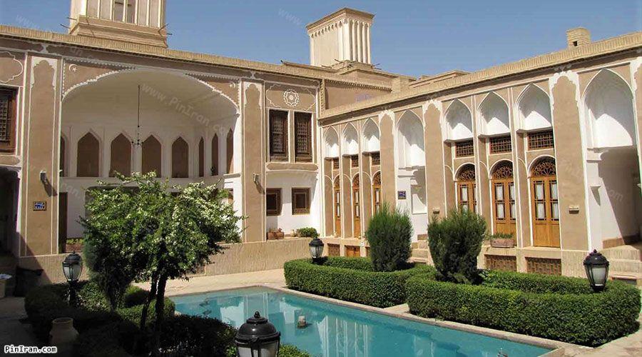 Yazd Water Museum 2