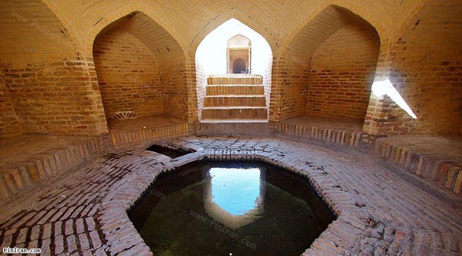 Yazd Water Museum 3