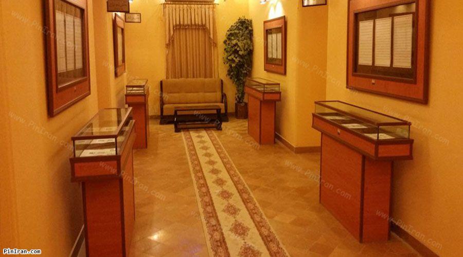 Zahedan Post Museum 1
