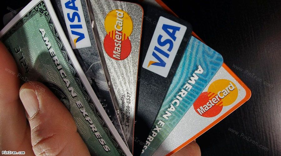 Can you use a credit card in Iran?