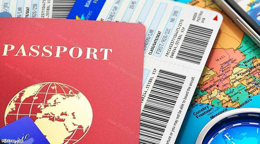 How do I get an Iranian visa?