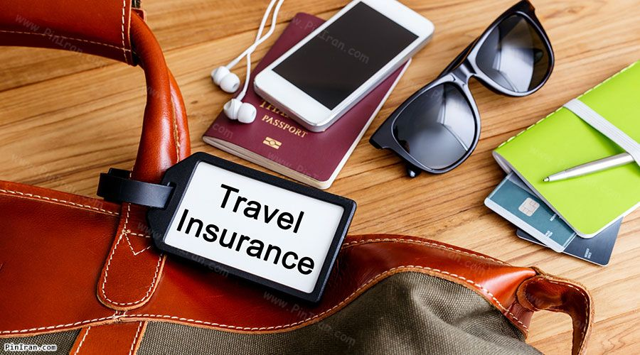 How can I get a travel insurance coverage to Iran?